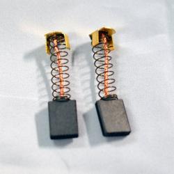 Kohlebürste für Spindelmotor TU 1503 V