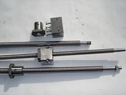Kugelumlaufspindel Opti BF30