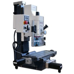 Optimum BF 20 Vario CNC Set II