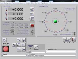 Werkzeugwechler für Mach3 Software