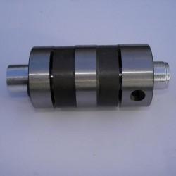 Kugelumlaufmutter 25mm x 10mm  rund