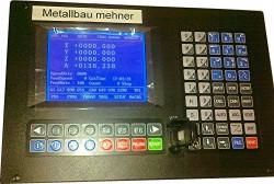 CNC - Steuerung  41511