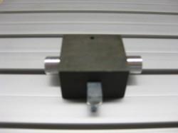 Kugelgewindemutter 16mm x 2,5mm