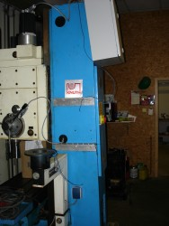 Bohrmaschine CNC