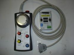 elektronisches Handrad HR MPG