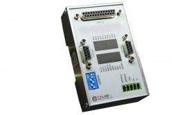 I / O - Module  Controller