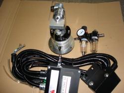 Werkzeugspannsystem ISO40 / ISO30