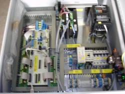Micro Step 78-3  Netzwerk für Drehmaschine