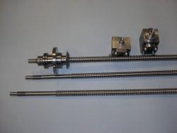 KG - Spindeln Wabeco 1210