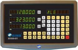 SDS6-3v3 Digitalanzeige für 3 Achsen