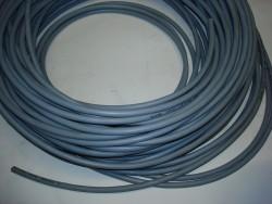 SM-Anschlussleitung geschirmt- 4x1 qmm - rund  (Preis/m)
