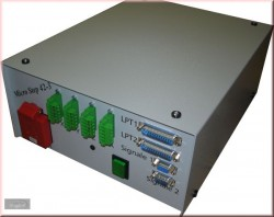 Micro Step 42-3   48V - 4,2A