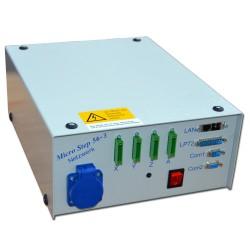 Micro Step 56-3D/N   48V-5,6A