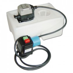 Universal-Kühlmitteleinrichtung 230V / 1 Ph