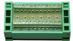 Optokoppler 24V