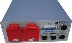 AUX-Box (mit Drehzahlregler)
