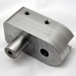 Werkzeughalter für Seitenstahl 12x12