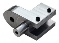 Werkzeughalter für Bohrstahl 12x12