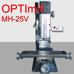OPTImill MH 25V