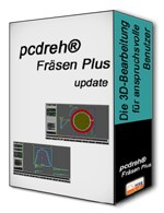 Fräsen PLUS Update 3.0