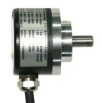 Encoder mit 4mm Welle