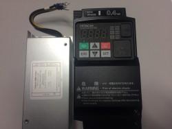 Hitachi Vector 0,25 FU  230V mit Netzfilter