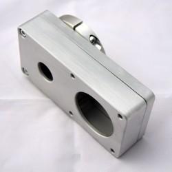 CNC-Anbausatz Optimum BF 20 / BF20 L  ohne Motoren