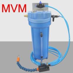MVM Minimalmengenschmierung