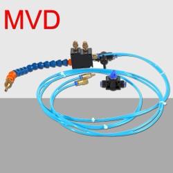 MVD Minimalmengenschmierung