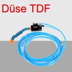 TDF Tröpfchendüse