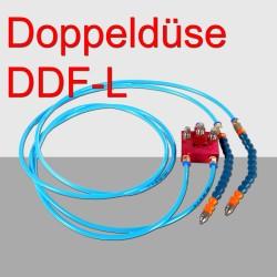 Doppeldüse DDF-L Tröpfchenschmierung