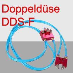 Doppeldüse DDS-F Band u. Kreissägen