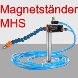 Magnetständer MHS für Düse TDF / TDL-F