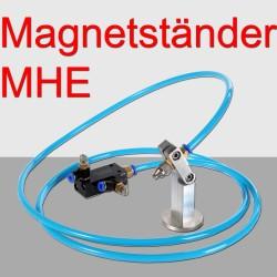 Magnetständer MHE für Düse TDL