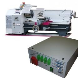 OPTIturn TU 2304V CNC