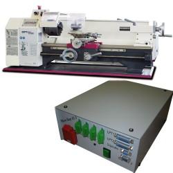 OPTIturn TU 2406 CNC