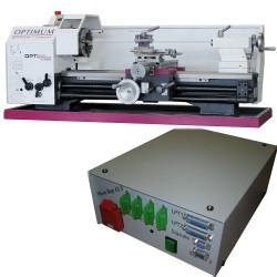 OPTIturn TU 3008 CNC