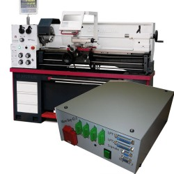 OPTIturn TH 3610 CNC