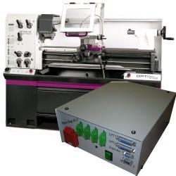 OPTIturn TM 4010 CNC