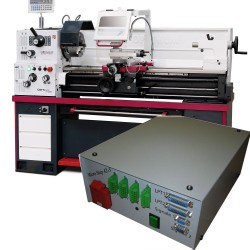 OPTIturn TH 4010 CNC