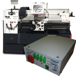 OPTIturn TH 4210 CNC