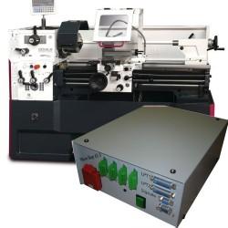 OPTIturn TH 4215 CNC