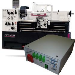 OPTIturn TH 4610 CNC