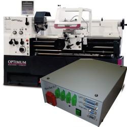 OPTIturn TH 4615 CNC