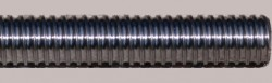 Kugelumlaufspindel 25mm x 5mm x 500mm