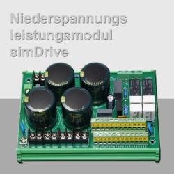 Niederspannungs-Leistungsmodul v2 DC/AC/BLDC