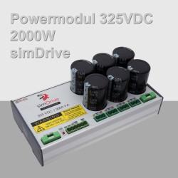 Powermodul 325VDC 2000VA