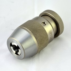 Präzisions-Schnellspannbohrfutter 1-13 mm, B16